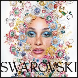 Προσφορές από Luxury Brands στο φυλλάδιο του Swarovski ( 19 ημέρες)
