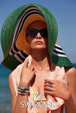 Προσφορές από Luxury Brands στο φυλλάδιο του Swarovski ( 26 ημέρες)