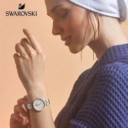 Προσφορές από Swarovski στο φυλλάδιο του Swarovski ( 30+ ημέρες)