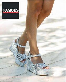 Κατάλογος Famous shoes ( 29 ημέρες)