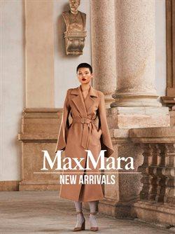 Μαρούσι προσφορές στον κατάλογο Luxury Brands σε Max Mara ( 5 ημέρες )