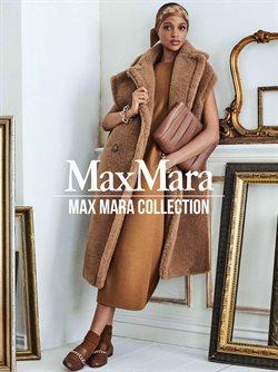 Αχαρνές προσφορές στον κατάλογο Luxury Brands σε Max Mara ( 5 ημέρες )