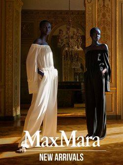 Προσφορές από Luxury Brands στο φυλλάδιο του Max Mara ( 5 ημέρες)