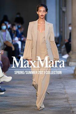 Προσφορές από Luxury Brands στο φυλλάδιο του Max Mara ( 6 ημέρες)