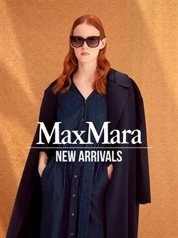 Προσφορές από Luxury Brands στο φυλλάδιο του Max Mara ( 27 ημέρες)