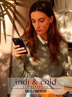 Πάργα προσφορές στον κατάλογο Μόδα σε Indi & Cold ( Λήγει αύριο )