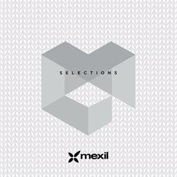 Κατάλογος Mexil ( 30+ ημέρες )