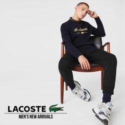 Προσφορές από Luxury Brands στο φυλλάδιο του Lacoste ( 30+ ημέρες)