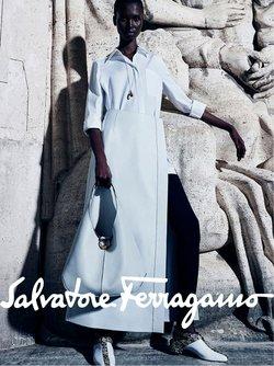 Προσφορές από Luxury Brands στο φυλλάδιο του Salvatore Ferragamo ( 16 ημέρες)