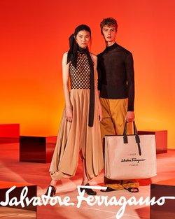 Προσφορές από Luxury Brands στο φυλλάδιο του Salvatore Ferragamo ( 11 ημέρες)