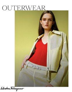 Αχαρνές προσφορές στον κατάλογο Luxury Brands σε Salvatore Ferragamo ( 14 ημέρες )