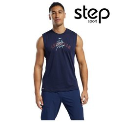 Προσφορές από Αθλητικά στο φυλλάδιο του Step ( 30+ ημέρες)