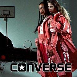 Προσφορές από Converse στο φυλλάδιο του Converse ( 30+ ημέρες)