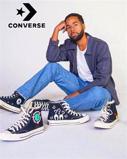Κατάλογος Converse ( Έχει λήξει )