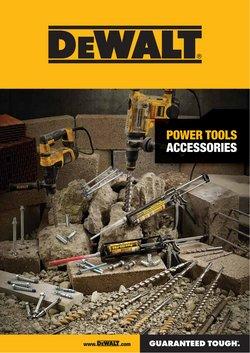 Προσφορές από ΙδιοΚατασκευές στο φυλλάδιο του DeWALT ( 30+ ημέρες)