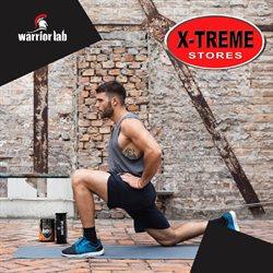 Κατάλογος X-Treme Stores σε Κιλελέρ ( Έχει λήξει )