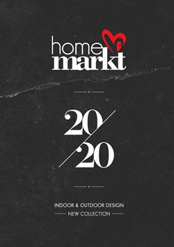 Κατάλογος Homemarkt ( 30+ ημέρες )