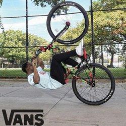 Προσφορές από Vans στο φυλλάδιο του Vans ( 20 ημέρες)