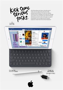 Προσφορές από Ηλεκτρονικά στο φυλλάδιο του Apple ( 16 ημέρες )
