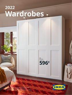 Προσφορές από Σπίτι & Κήπος στο φυλλάδιο του IKEA ( 30+ ημέρες)