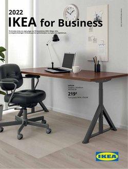 Προσφορές από IKEA στο φυλλάδιο του IKEA ( 6 ημέρες)