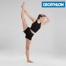 Προσφορές από Decathlon στο φυλλάδιο του Decathlon ( Δημοσιεύτηκε εχθές)