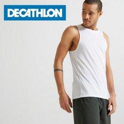 Προσφορές από Decathlon στο φυλλάδιο του Decathlon ( 30+ ημέρες)