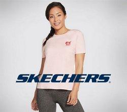Προσφορές από Skechers στο φυλλάδιο του Skechers ( 12 ημέρες)