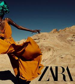 Προσφορές από ZARA στο φυλλάδιο του ZARA ( 30+ ημέρες)