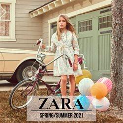 Κατάλογος ZARA ( 30+ ημέρες)