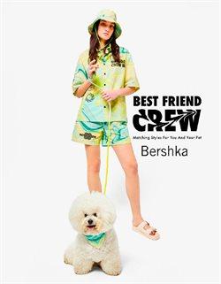 Προσφορές από Bershka στο φυλλάδιο του Bershka ( 30+ ημέρες)