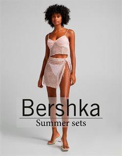 Προσφορές από Μόδα στο φυλλάδιο του Bershka ( 30+ ημέρες)