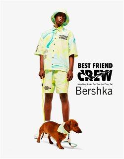 Προσφορές από Μόδα στο φυλλάδιο του Bershka ( 18 ημέρες)