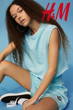 Προσφορές από Μόδα στο φυλλάδιο του H&M ( 15 ημέρες)