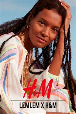 Προσφορές από H&M στο φυλλάδιο του H&M ( 3 ημέρες)