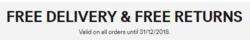 Προσφορές από H&M στο φυλλάδιο του Σαλαμίνα