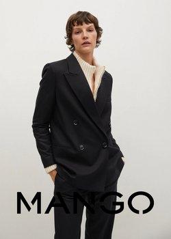 Κατάλογος Mango ( 13 ημέρες )