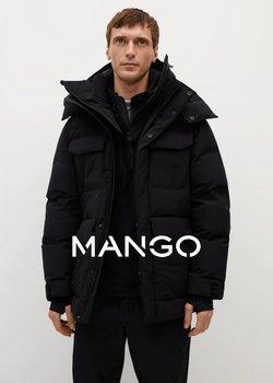 Κατάλογος Mango ( Έχει λήξει )