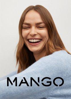 Κατάλογος Mango ( 4 ημέρες )