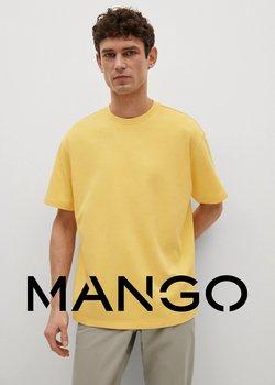 Κατάλογος Mango ( 29 ημέρες )