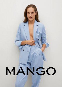 Κατάλογος Mango ( 24 ημέρες)