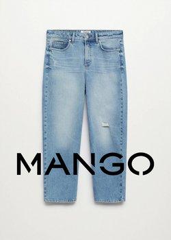 Προσφορές από Μόδα στο φυλλάδιο του Mango ( Λήγει αύριο )