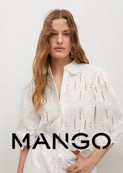 Προσφορές από Mango στο φυλλάδιο του Mango ( 4 ημέρες)
