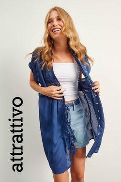 Προσφορές από Attrattivo στο φυλλάδιο του Attrattivo ( Δημοσιεύτηκε εχθές)