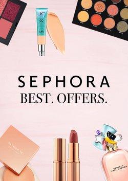 Κατάλογος Sephora ( Λήγει σήμερα )