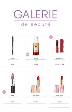 Νέστου προσφορές στον κατάλογο Υγεία & Ομορφιά σε Galerie de Beaute ( 4 ημέρες )