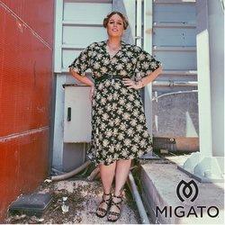 Κατάλογος Migato ( 30+ ημέρες)