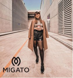 Προσφορές από Μόδα στο φυλλάδιο του Migato ( 24 ημέρες)