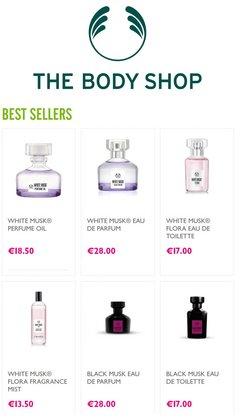 Ρόδος προσφορές στον κατάλογο Υγεία & Ομορφιά σε The Body Shop ( 2 ημέρες )