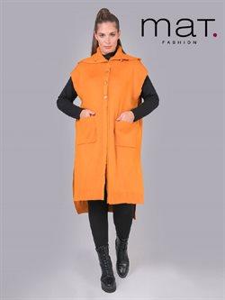 Πάτρα προσφορές στον κατάλογο Μόδα σε mat. fashion ( 6 ημέρες )